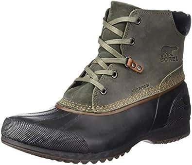 Amazon.com | Sorel Men's Ankeny Snow Boot | Hiking Boots