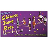 Chinese Jump Rope Book, 16 Pages