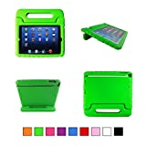 TCD for Apple iPad Mini 1 2 3 with Retina Display iPad Case for Kids Safe Shockproof Protective Stand Light Weight Kids Foam Cover (FREE SCREEN PROTECTOR & STYLUS PEN)