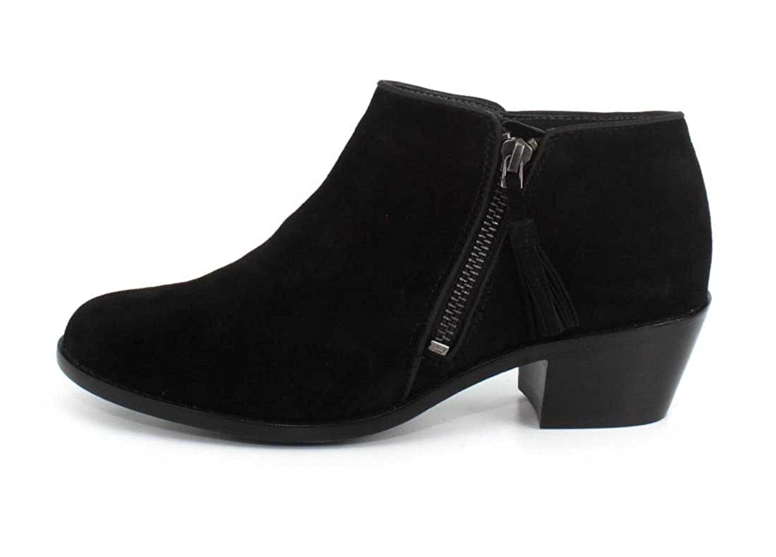 Vionic Women's Serena Ankle Boot 6 Black In Black B01NALLQNP 6 Black Boot 32a322