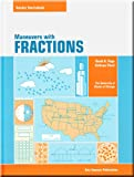 Maneuvers with Fractions, David A. Page and Kathryn Chval, 0866518886