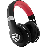 Numark HF325   Professional DJ Headphones with Rotating On-Ear Cups for Hands-Free, Single-Ear Monitoring
