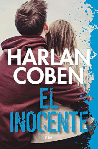 Hunter Bib - El inocente (NOVELA POLICÍACA BIB) (Spanish Edition)