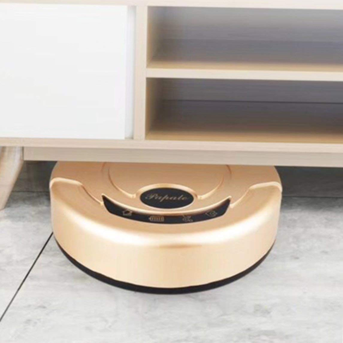 Mini Intelligent Robotic Vacuum Cleaner Automatic Mini Sweeping Machine by Magicalworld (Image #3)