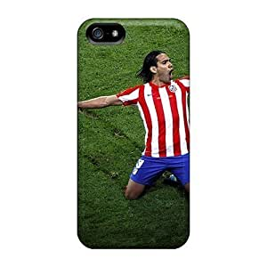 Awesome Design Falcao Hard For SamSung Galaxy S6 Phone Case Cover