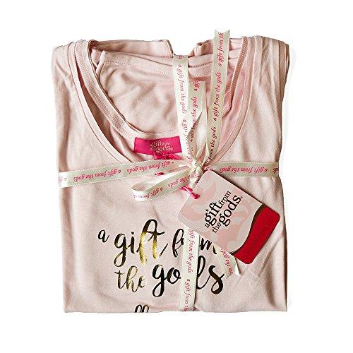Rose De A Femme The Pyjama Gift From Ensemble Gods HH7p8qw