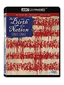 Birth of a Nation (4K) [Blu-ray]