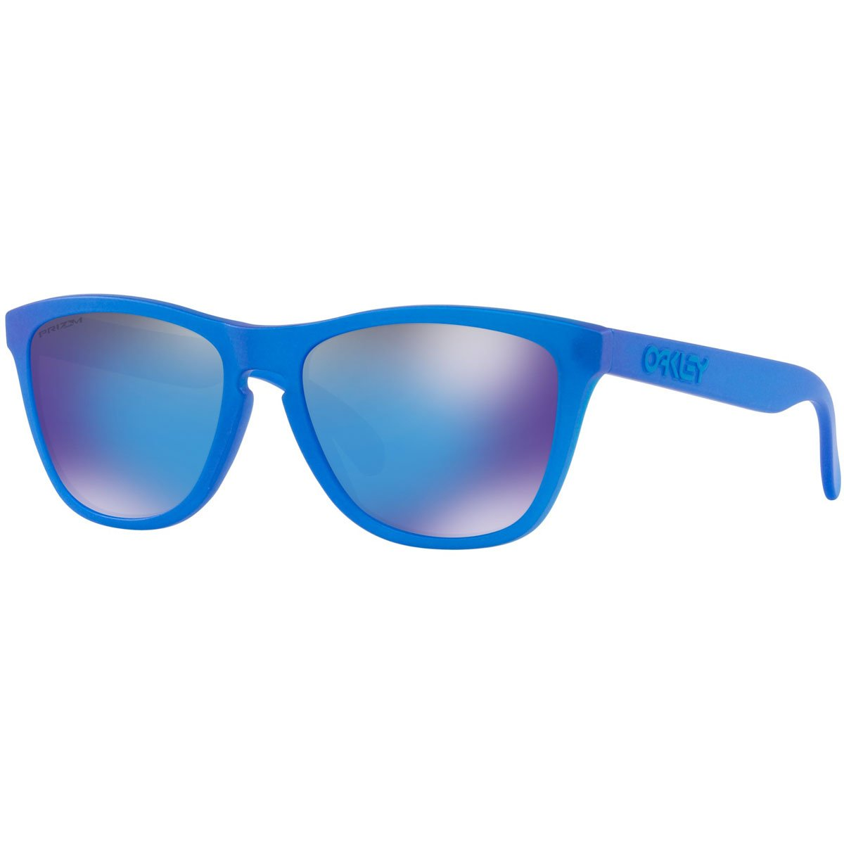 Oakley Frogskins Sunglasses,X-Ray Blue