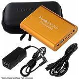 Fotodiox Turbopack 9000 Power Pack for B4 2/3'' Mount Servo Lens