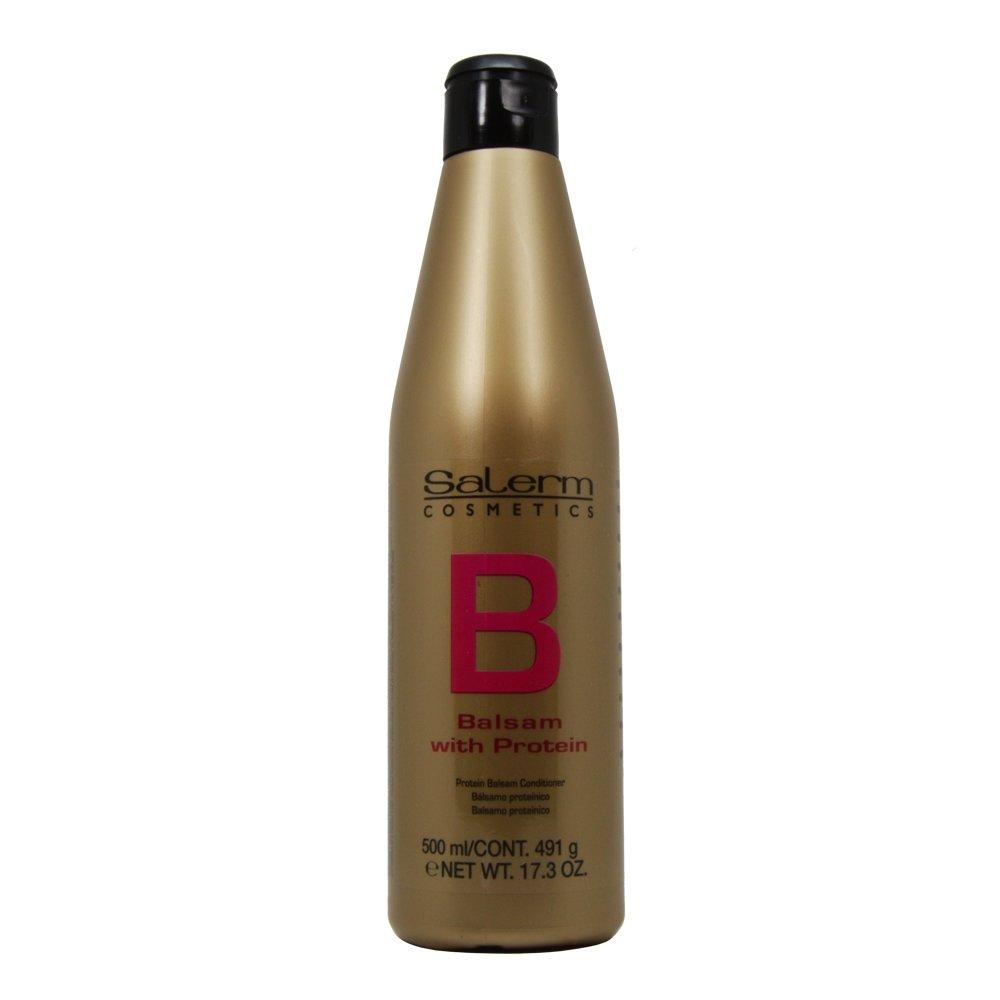 Salerm Cosmetics Balsamo De Proteinas 500Ml 500 ml 8420282010412