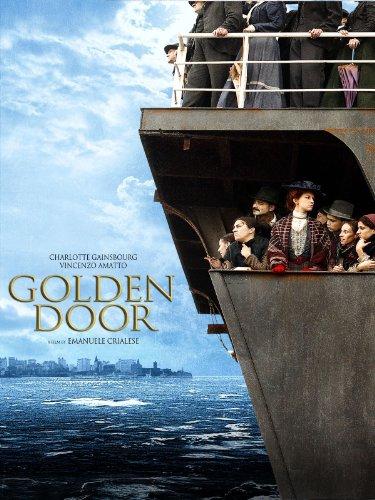 Golden Door (English Subtitled)