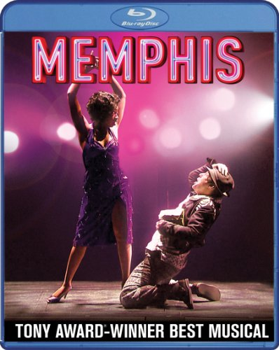 Memphis: The Original Broadway Production - Broadway Nyc Shopping