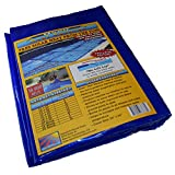 Splash-A-Round Pools S-1254 Noair Heat Squares Heating Covers