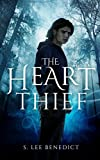 The Heart Thief (The Rhapp's Barren Triptych Book 1)