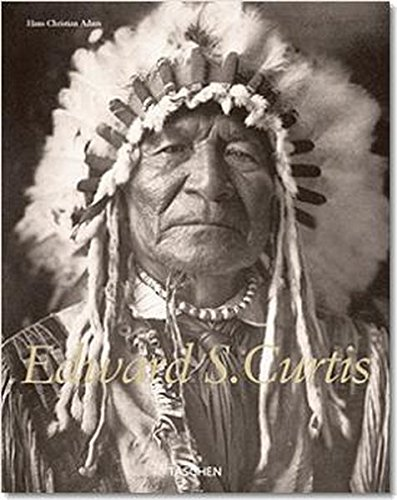 Edward S. Curtis: North-American Indian (Midsize)