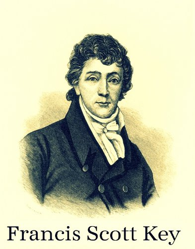 Francis Scott Key:  A Short Biography