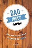 Dad Jokes: Bad Jokes and Puns Inspired by Dads!