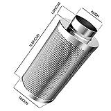 Hon&Guan Carbon Filter