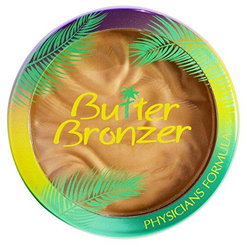 Physician's Formula, Inc., Butter Bronzer, Bronzer, 0.38 oz (11 g) – 3PC