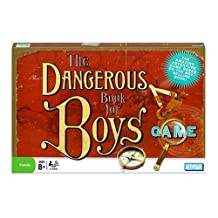 The Dangerous Book for Boys Game