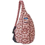 KAVU Women's Rope Bag Backpack, Bedrock, One Size