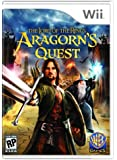 Lord of the Rings: Aragorn's Quest - Nintendo Wii