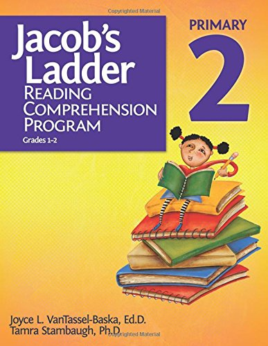 Jacob's Ladder Reading Comprehension Program - Primary 2
