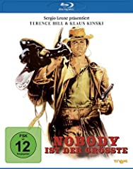 Germany released, Blu-Ray/Region A/B/C : it WILL NOT play on regular DVD player. You need Blu-Ray DVD player to view this Blu-Ray DVD: LANGUAGES: English ( Dolby Digital 2.0 ), English ( DTS-HD Master Audio ), German ( Dolby Digital 2.0 ), Ge...