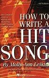 How to Write a Hit Song, Molly-Ann Leikin, 063402809X