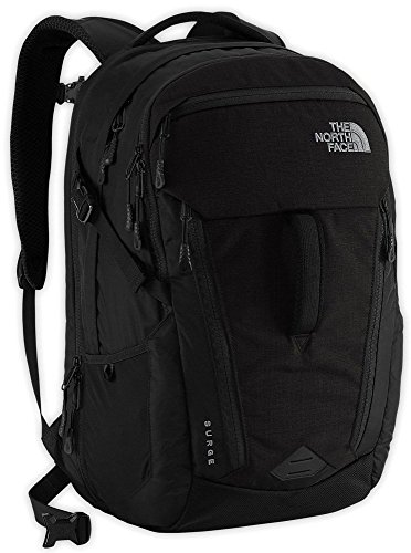 The North Face Surge TNF Black One Size by The North Face