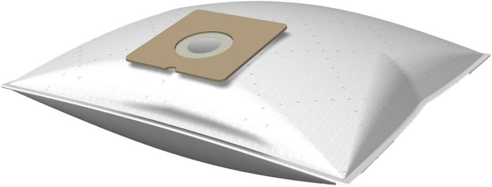 10 bolsas para aspiradoras Ufesa Mousy Argenta at 7313 de polvo bolsa de profesional®: Amazon.es: Hogar