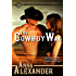The Cowboy Way (Men of the Sprawling A Ranch Book 1)