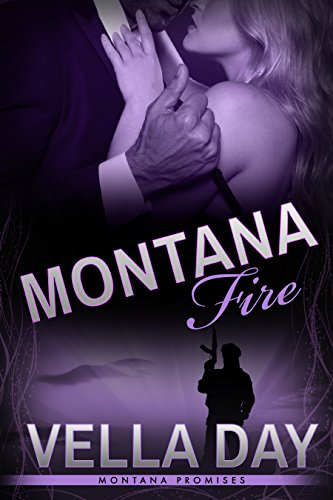 Montana Fire (Montana Promises Book 3)