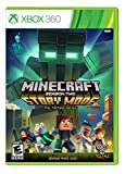 Toys : Minecraft: Story Mode - Season 2 - Xbox 360 Standard Edition