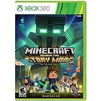 Minecraft: Story Mode - Season 2 - Xbox 360 Standard Edition