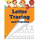 Letter Tracing and Practice: Workbook for kids, ages 3-5 (Workbooks for young learners)