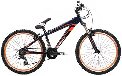 Diamondback Beta - Bicicleta BMX Dirt Jump, Color Naranja, Talla ...