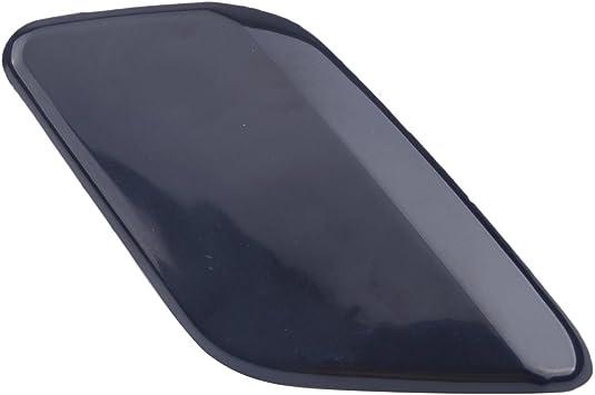 beler Front Bumper Headlight Washer Jet Cover Cap Left Fit For Volvo S60 2011-2013
