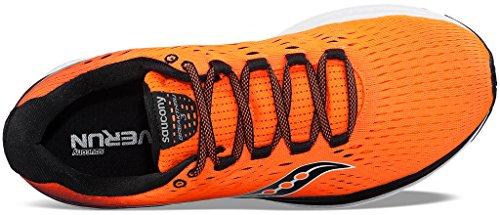Saucony Breakthru 3, Scarpe Running Uomo Arancione