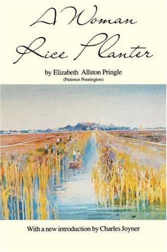 A Woman Rice Planter (Southern Classics)