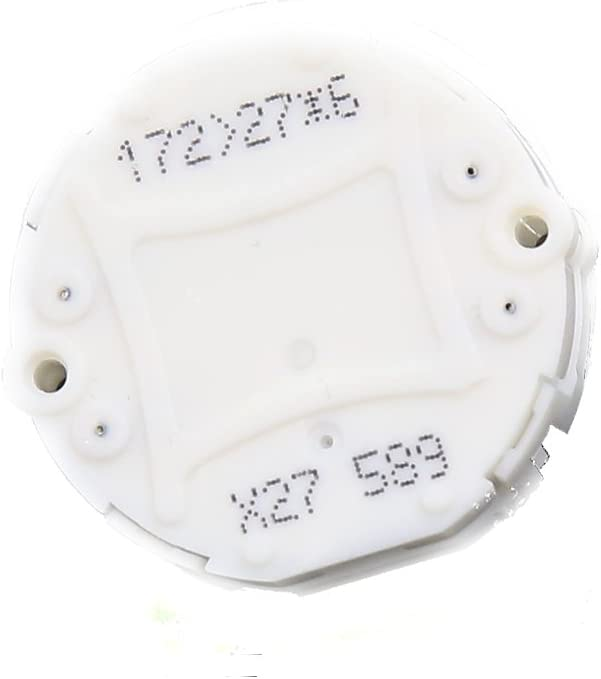 1 Pack uxcell a16082300ux0653 x27.589 Xc5.589 Speedometer Gauge Stepper Motor for 05-08 Ford Mustang
