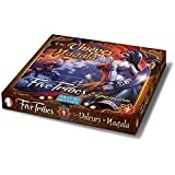 Five Tribes Thieves of Naqala Expansion Tabletop Game