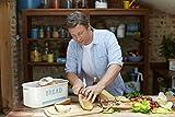 JAMIE OLIVER Vintage Inspired Kitchen Bread Bin