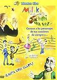 Miliki Presenta: Había Una Vez [DVD]