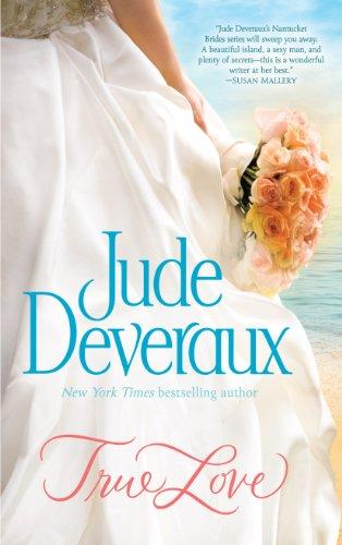 book cover of True Love