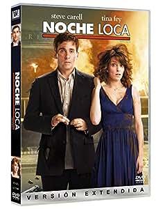 Noche loca [DVD]