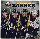 Buffalo Sabres 2019 Calendar