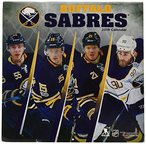 - Buffalo Sabres 2019 Calendar