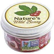 "The 1oz Travel Jar   MIRACLE BERRY AS SEEN ON TIKTOK   100% Premium Ledidi Fruit   Turn Sour Sweet With Flavor Changing Berries AKA ""Magic Berry"""