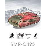 RMR Rocky Mountain Radar C495 - Sassy B Radar and Laser Detector (Pink Camo)